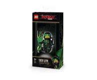 POLTOP LEGO NINJAGO Movie Lloyd latarka czołowa (LGL-HE24)