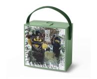 POLTOP LEGO NINJAGO Movie Lunchbox z rączką (40511741)
