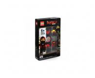 POLTOP LEGO NINJAGO Movie Zegarek Kai (8021117)