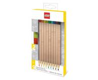 POLTOP LEGO Zestaw kredek 9 szt. (51515)