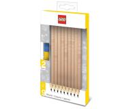 POLTOP LEGO Zestaw ołówków 9 szt. (51504)