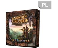 Portal Games Robinson Crusoe: Przygoda na przeklętej wyspie (99robgr)
