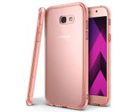 Ringke Fusion do Galaxy A3 2017 Rose Gold (8809525012671)