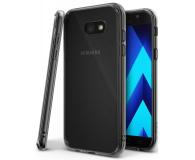 Ringke Fusion do Galaxy A3 2017 Smoke Black (8809525012640)