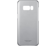 Samsung Clear Cover do Galaxy S8 czarny (EF-QG950CBEGWW)