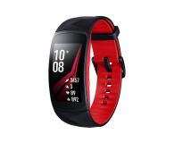 Samsung Gear Fit 2 Pro (S) SM-R365 Red Dynamic (SM-R365NZRNXEO)