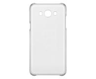Samsung Slim Cover do Galaxy J7 2016 przezroczysty (EF-AJ710CTEGWW)