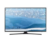Samsung UE50KU6000 Smart 4K 1300Hz WiFi 3xHDMI USB DVB-T/C (UE50KU6000WXXH)