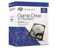 Seagate Game Drive for PlayStation 2TB (STBD2000103)