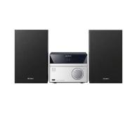 Sony CMT-S20 czarno-srebrna (CMT-S20)