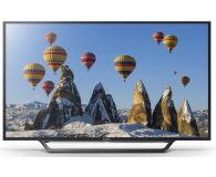 Sony KDL-40WD655 Smart FullHD 200Hz WiFi DVB-T/C/S (KDL40WD655BAEP)