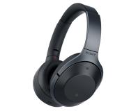 Sony MDR-1000XB z systemem eliminacji hałasu Czarne (MDR1000XB.CE7)