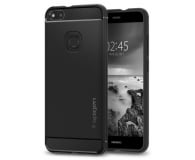 Spigen Rugged Armor do Huawei P10 Lite Black (L14CS21508 / 8809522194554)