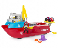 Spin Master Psi Patrol Sea Statek patrolowiec (6037846)