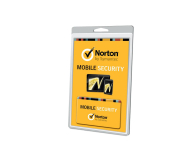 Symantec Norton Mobile Security 1st. (12m.) (21277032)