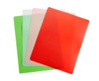 Tefal Zestaw dużych elastycznych desek 4szt. (K2083514)