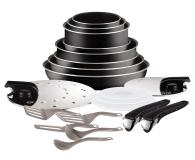 Tefal Zestaw garnków Ingenio Essential L2009702 (L2009702)