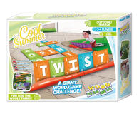 TM Toys Gra plenerowa Word Scramble (39181)