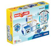 TM Toys MAGICUBE  Zestaw Zwierzęta Polarne (GEO134)