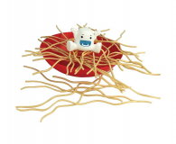 TM Toys Yeti in My Spaghetti (DKK6958)