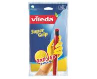 Vileda Rękawice Super Grip M (145749)