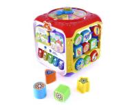Vtech Kostka Aktywności edukacyjna zabawka maluszka