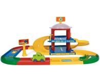 Wader Kid Cars 3d - Garaż 2-poziomowy (53020)