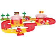Wader Kid Cars 3d - Straż Pożarna (53310)
