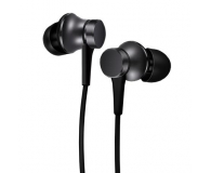 Xiaomi Mi Piston Headphone Basic (czarne) (6970244522184)