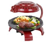 Zaigle Simple Everyday Grill czerwony (ZaigleS-WD)