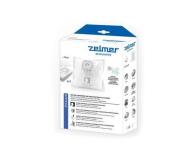 Zelmer Zestaw 4 worki antybakteryjne Safbag+1 mikrofiltr  (ZVCA160B)