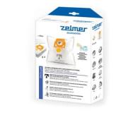 Zelmer Zestaw 4 worki antyzapachowe Safbag+1 mikrofiltr  (ZVCA130B)
